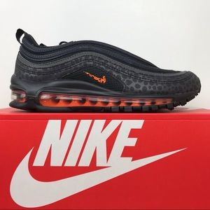 "Nike Air Max 97 (GS) ""Off Noir"""